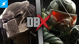 Download Predator VS Prophet from Crysis | DBX Video