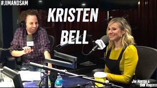 Download Kristen Bell - Chips Movie, Slothes, Marriage to Dax Shepard, Auditioning - Jim Norton & Sam Roberts Video