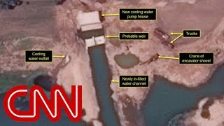Download Satellite images show North Korea upgrading nuclear facility Video