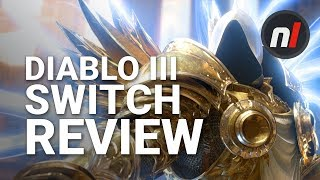 Download Diablo III: Eternal Collection Nintendo Switch Review - Is It Worth It? Video