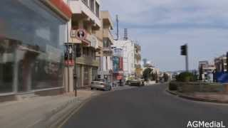 Download A Trip Downtown Nicosia Cyprus Video