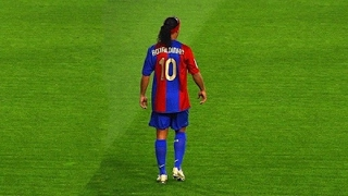 Download Ronaldinho Gaucho ● Moments Impossible To Forget Video
