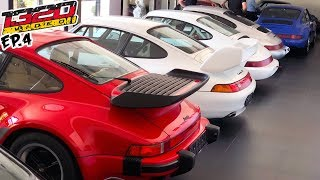 Download The ULTIMATE Porsche 911 Collection... This Is INSANE! (Germany: EP-4) Video