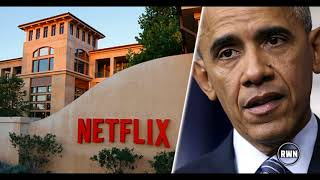 Download Netflix Suffers Devastating Blow After Teaming Up With Obama – Here's What Subscribers Just Did Video