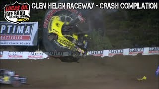 Download Off Road Racing Series - 2017 - Glen Helen Raceway - Crash Compilation Video