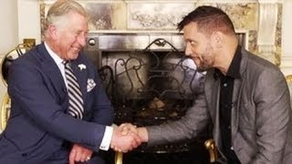 Download Prince Charles full interview with George Stroumboulopoulos | CBC Video