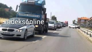 Download Aksident ne Besi Video
