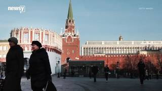 Download Anti-Putin Leader Arrested Before Daylong Protests Across Russia Video