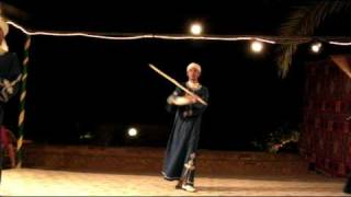 Download Egyptian Stick Dance - Tahtib Video