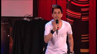 Download Russell Kane - Fun and Filth Cabaret 2012: Day 4 Video