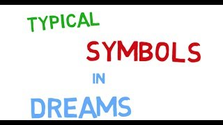 Download Meaning of Dreams - Common Dreams and Dream Symbols Video