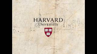 Download A Harvard commencement program from 1719 Video