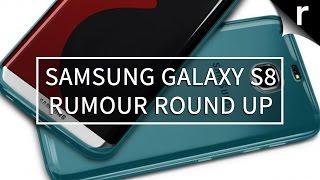 Download Galaxy S8 Rumours 2017: Samsung's S8 already looks slick Video