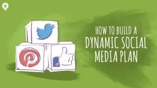 Download How to Create a Dynamic Social Media Plan Video
