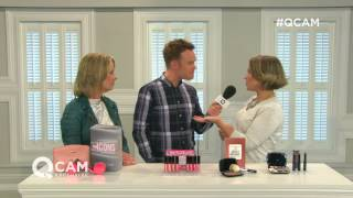Download QCam: bareMinerals 12th Anniversary Series! Video