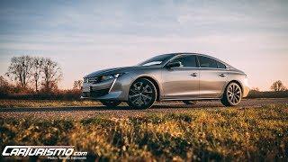 Download Peugeot 508 2019 test PL Pertyn Ględzi Video