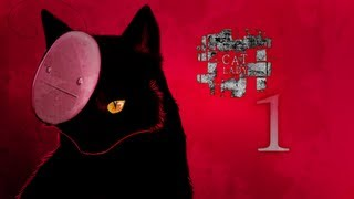 Download Cry Plays: The Cat Lady [P1] Video