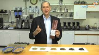 Download Coffee Beans Fundamentals with George Howell Video