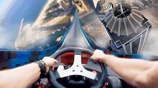 Download Top 5 MOST INSANE Go Kart Tracks YOU WON'T BELIEVE EXIST! Video