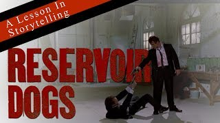 Download Reservoir Dogs - A Lesson In Storytelling Video