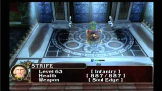 Download soul calibur 3 chronicles of the sword mode part 49 Video