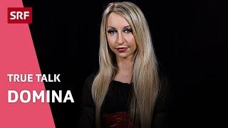 Download Domina: «Ich möchte nicht wissen, wie viele Ehen ich gerettet habe» | True Talk Video