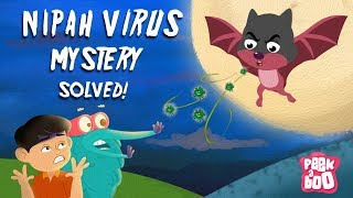 Download What Is Nipah Virus? - The Dr. Binocs Show   Best Learning Videos For Kids   Peekaboo Kidz Video