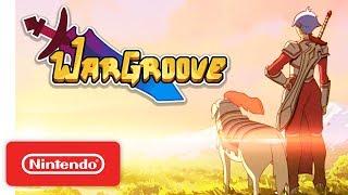 Download Wargroove - Cinematic Trailer - Nintendo Switch Video