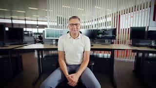 Download Emdzad Sehic - Projectmanager Innovatie bij ProRail Video