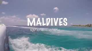 Download Things to do in Maldives Video