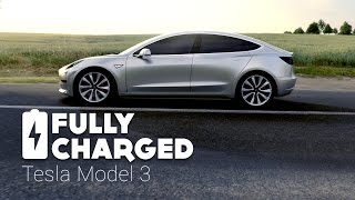 Download Tesla Model 3 | Fully Charged Video