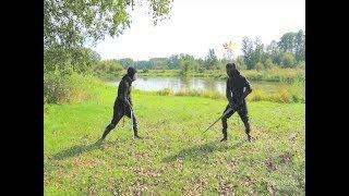 Download Akademia Szermierzy - Fior di Battaglia: Chapter II (The Guards of the Sword) Video