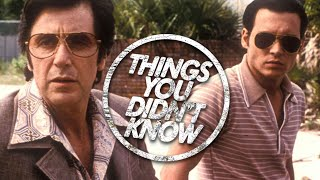Download 7 Things You (Probably) Didn't Know About Donnie Brasco! Video