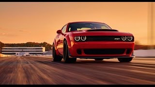 Download Getting Insurance For The 840-hp Dodge Demon - AFTER/DRIVE Video
