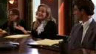 Download Legally Blonde clip -Happy people don't shoot their husbands Video