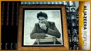 Download ✍️ Edward Said: 'Out of Place' | Al Jazeera World Video