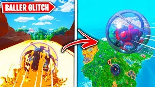 Download Top 10 Fortnite Streamers WHO FOUND GLITCHES LIVE! Video
