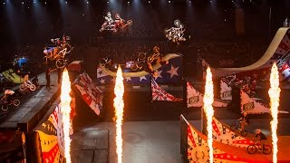 Download EUROPE 2016 TOUR TEASER- 13 HUGE SHOWS Video