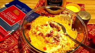 Download Homemade Pimento Cheese...Amazingly Simple Recipe Video