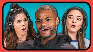 Download YOUTUBERS REACT TO WALMART YODEL BOY Video