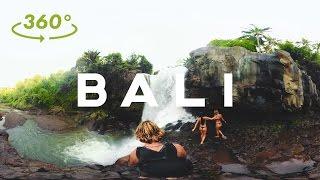 Download BALI in 360 VR // ADVENTURE MODE // Sam Evans - 4K Video
