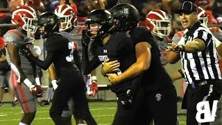 Download #1 Mater Dei RIVALRY GAME Gets HEATED! #1 Mater Dei VS #22 Servite 2018 FULL HIGHLIGHTS Video
