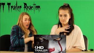 Download UVM Snapshot: It Trailer Reaction Video
