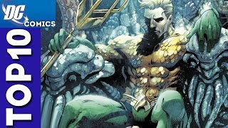 Download Top 10 Aquaman Moments From Justice League Video