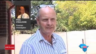 Download Investigator Paul O'Sullivan speaks Video