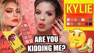 Download KYLIE COSMETICS SUMMER 2018 COLLECTION | HIT OR MISS? Video