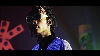Download Wiz Khalifa - KK ft. Project Pat and Juicy J Video