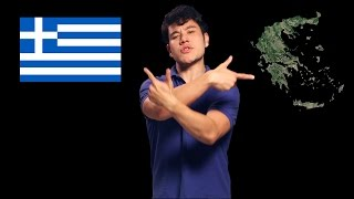 Download Geography Now! Greece Video