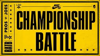 Download Luan Oliveira Vs Cody Cepeda: BATB7 - Championship Battle Video