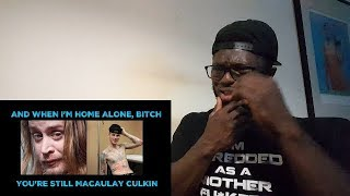 Download Eminems Younger Brother - Pac Man (Diss TRACK 2) Reaction Video